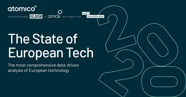 EU Tech 2020; the story and the data featured image
