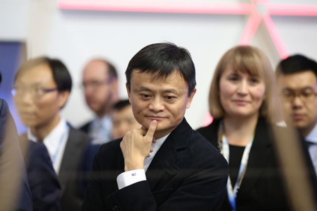 The Gloves are off: Alibaba launches MyBank and China's largest banks respond by launching e-commerce sites featured image