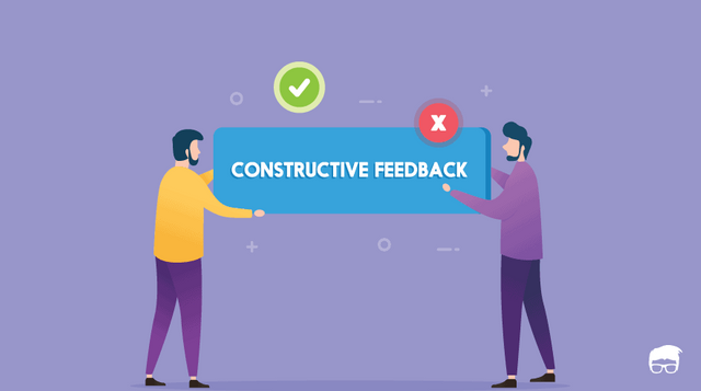 The power of negative feedback: how can you do this effectively? featured image