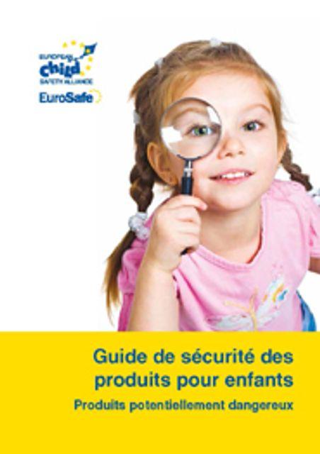 Guide de sécurité des produits pour enfants featured image