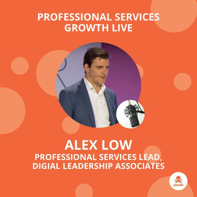 Professional Services Growth Live featured image