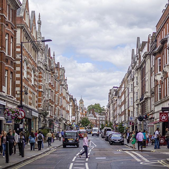 Make Marylebone your home featured image