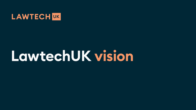 Announcement of the UK Lawtech R&D Sandbox featured image