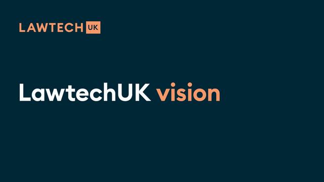 Announcement of the UK Lawtech R&D Sandbox featured image