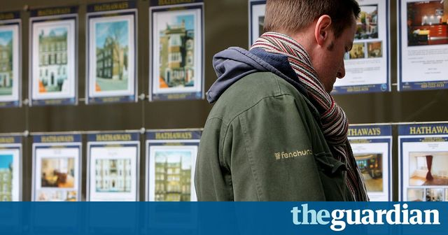 Should your first property purchase be a buy-to-let? featured image