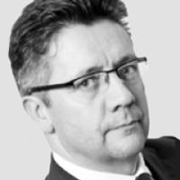 Richard Elsen, Co-founder, Byfield Consultancy