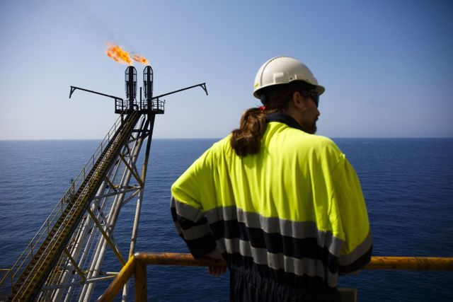 Spanish oil and gas company vows to become a net-zero emitter of carbon featured image