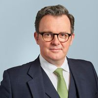 Richard Fisher QC, Barrister, Doughty Street Chambers