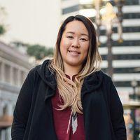Judy Chu, Senior Designer, Hotwire