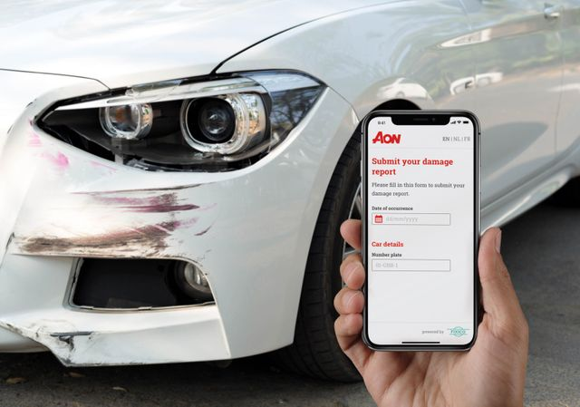 Aon and Fixico Offer Digital Car Repair Solution for Fleet Clients in Belgium featured image