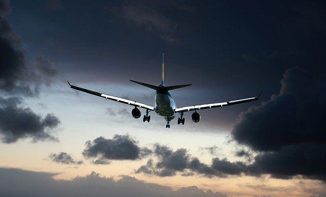 Investors continue to bet on aircraft lessors featured image