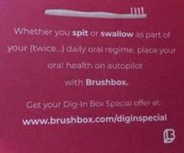 "Brushbox Apologies for ""Spit or Swallow"" Advertising Campaign Aimed at College Students featured image"
