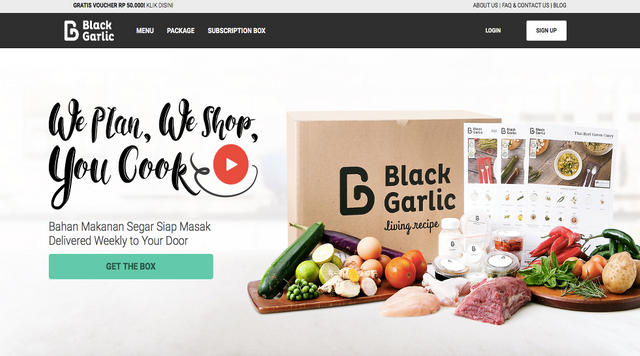 Indonesia Digest: BlackGarlic shuts down ops; Fintech P2P Modalku to launch app featured image