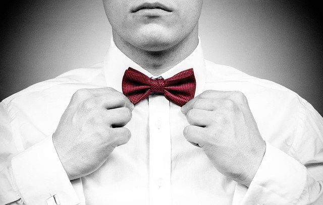 Lawyers – ditch the bow tie. Give your fee enablers a voice… featured image