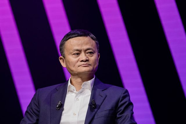 Jack Ma's Open Banking Strategy Gets a Boost From Lockdown featured image