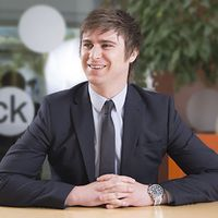 Mark Nicholls, Client Manager, CK Chartered Accountants
