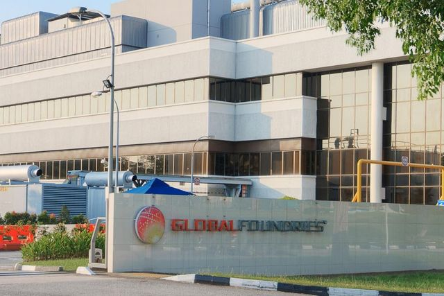 Globalfoundries forms joint venture to make more chips in China featured image