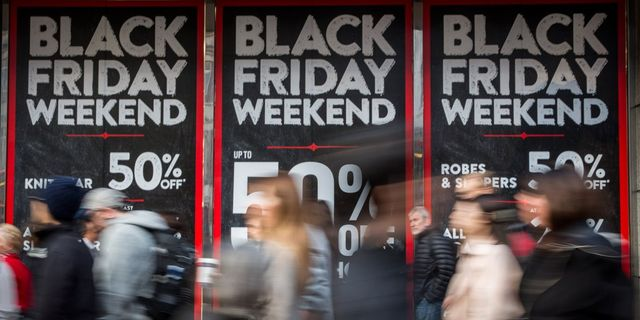 Black Friday: Americanisation, opportunities & employees featured image