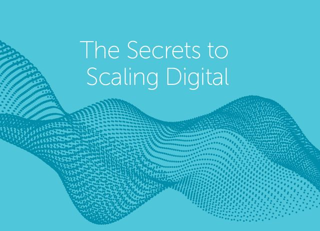 Breaking the Digital Ceiling: Scaling for Results With Insights and Foresights featured image