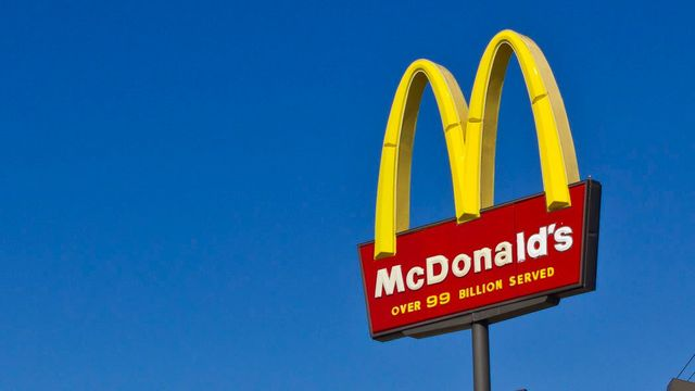 Employees not lovin' it - but who's to blame, McDonald's or the Individual Franchise? featured image