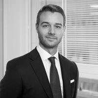 Richard Reeve-Young, IP & technology disputes senior associate, Kemp Little