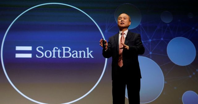 SoftBank to purchase Fortress featured image