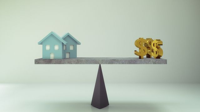 The U.S. housing market is strong, but affordability remains a concern featured image