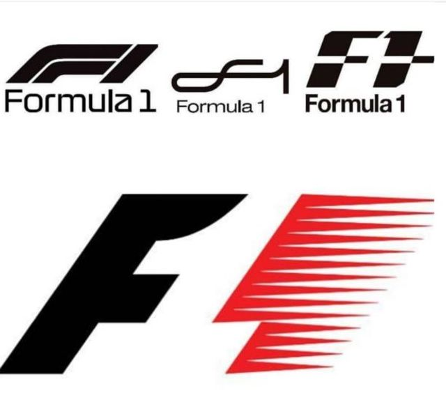 New F1 Logo in Pole Position featured image