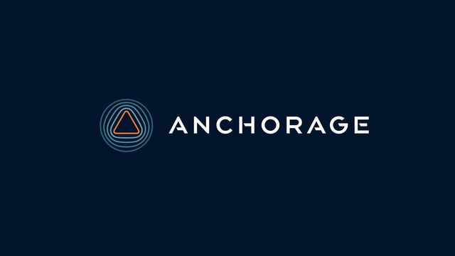 Anchorage raises $80m in Series C funding featured image