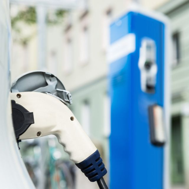 Scottish Power Energy Networks enters into £8.5 million EV Charging partnership with SGS featured image