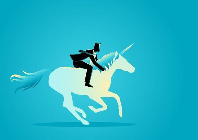 Unicorns struggle to gain traction in markets featured image