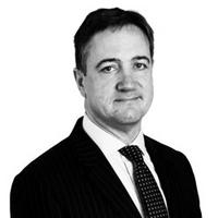 David Morrey, Partner, Grant Thornton UK