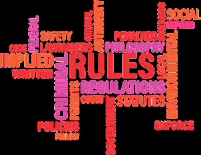 GDPR: cosa succede se non si rispettano i fattori base della normativa? featured image