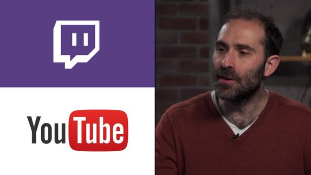 Twitch and YouTube to feel the squeeze of new EU Copyright Directive. featured image