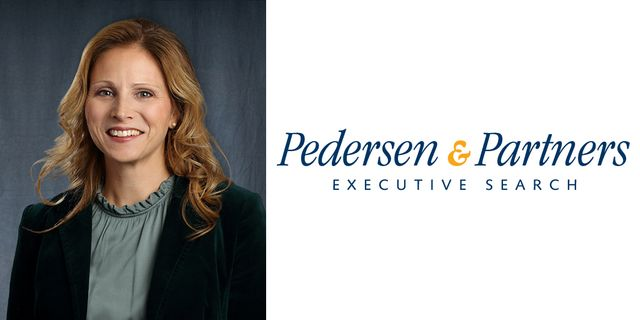 Sigrid Koeck joins Pedersen & Partners Vienna office as a Consultant featured image