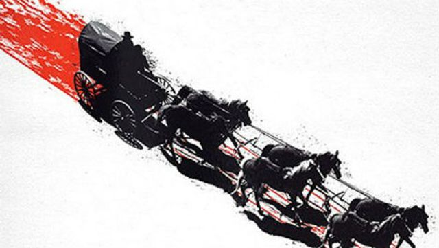 The Hateful Eight - Cast News featured image