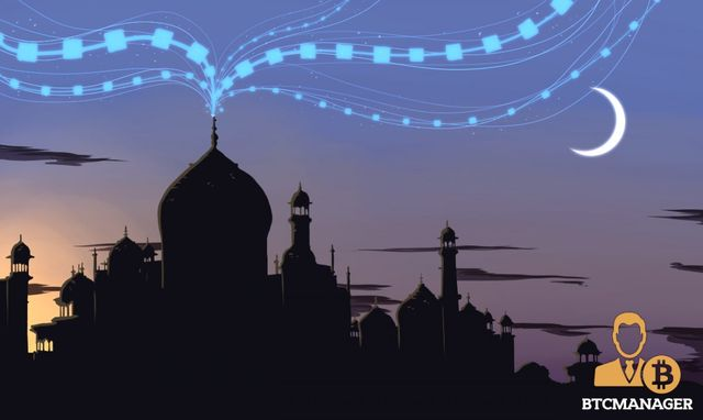 Islamic Finance and the Blockchain are Getting Closer featured image