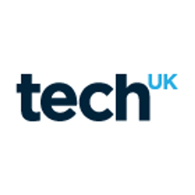 techUK Data Driven Economy Week featured image