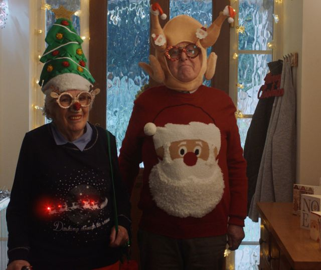 Tesco and Asda in the race against John Lewis to produce the Christmas No1. ad! featured image