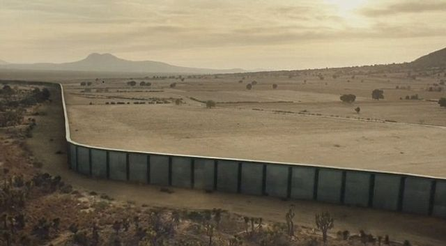 "The Missed Opportunity Cost of Mexico's ""Beautiful Wall"" featured image"