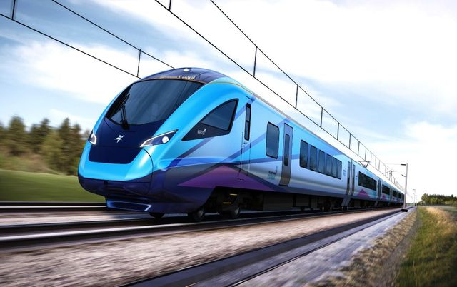 TransPennine Express completes rollingstock procurement featured image