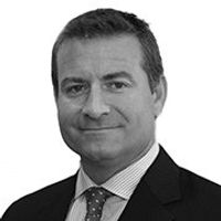 Martin Livingston, Consultant, Maples and Calder