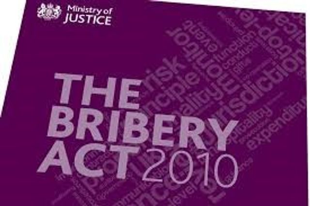Bribery Act 2010: 10 years in numbers featured image