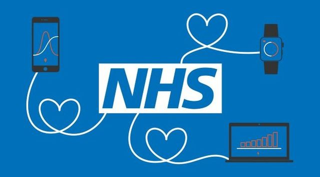 Digitally transforming the NHS featured image