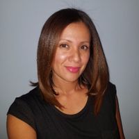 Monica Garcia, Executive Talent Specialist, GatedTalent