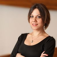 Hande Hançar, Partner, Gun + Partners Law Firm
