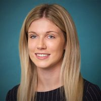 Abbie Tarrant, Trainee Solicitor, Charles Russell Speechlys