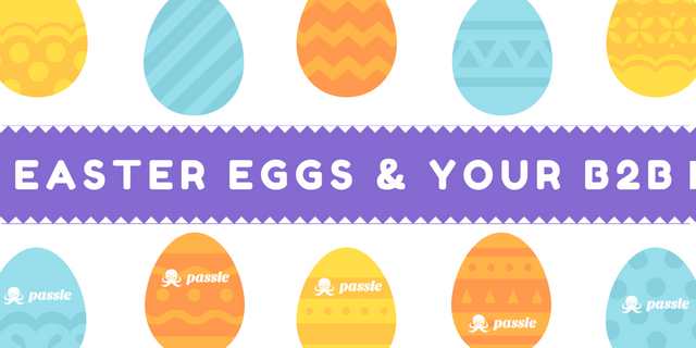 How Easter Eggs Can Get People Talking About Your Business featured image