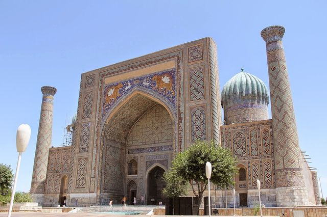 A Personal Reflection on Uzbekistan featured image