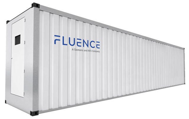AES and Siemens' energy storage JV Fluence launches solar-plus-storage platform, financing featured image